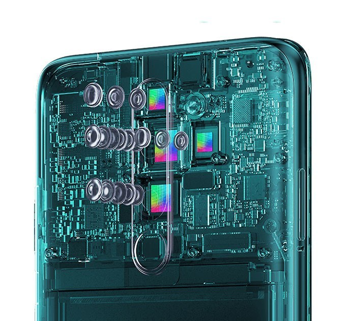 Xiaomi Spain تعلن عن توفر Redmi والأسعار Note 8 برو 2