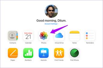 I Cloud Photos Not Synchron Iphone Mac Windows 1