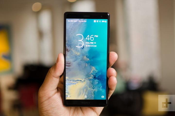 نقدم الهواتف بأفضل بطارية في السوق 2