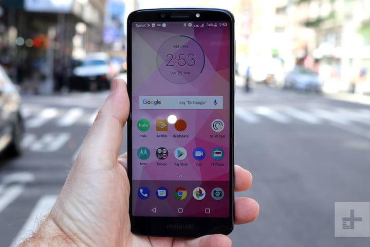 نقدم الهواتف بأفضل بطارية في السوق 4