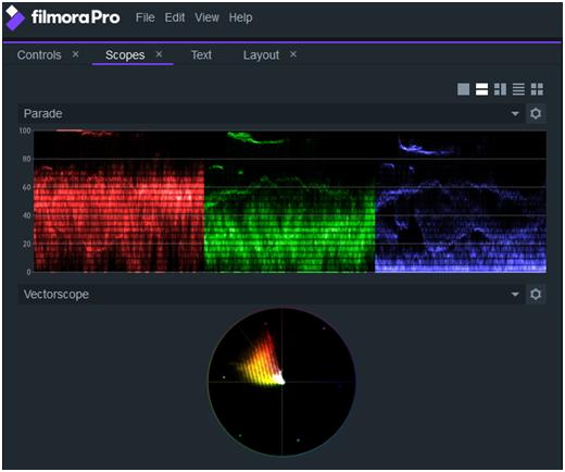 تبسيط عملية صنع الفيديو الخاص بك مع برنامج Filmorapro 1