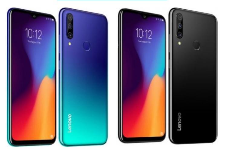 لينوفو K10 Plus أصبح رسميًا الآن ، فهو يأتي مع Snapdragon 632 وكاميرا خلفية ثلاثية وبطارية 4050mAh 1