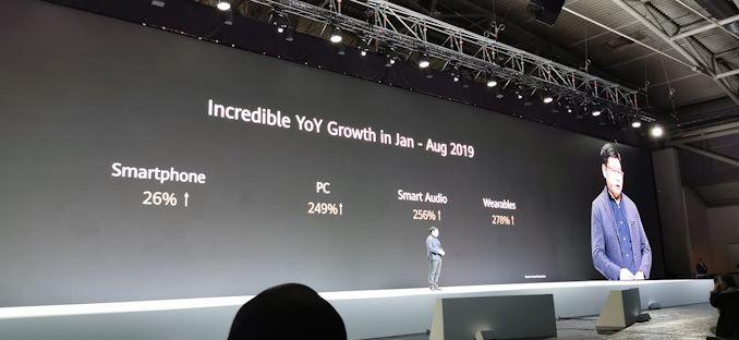 """الرئيس التنفيذي لشركة Huawei ريتشارد يو سؤال وجواب: """"السياسيون يلعبون الألعاب"""" 3"""