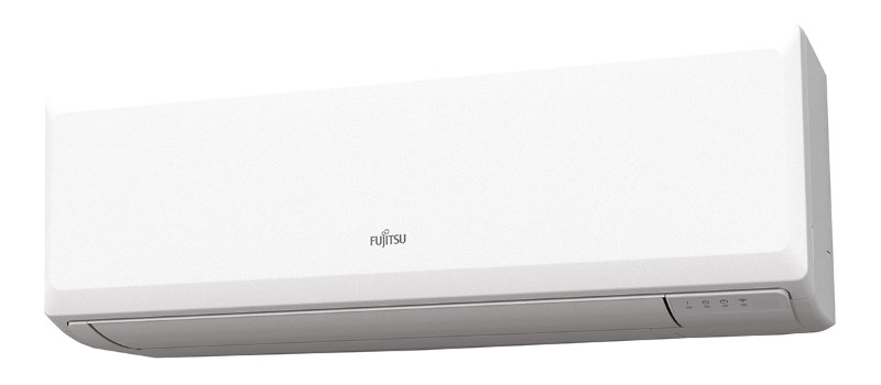 مكيف هواء سبليت 1x1 عاكس Fujitsu ASY 35 UI-KP