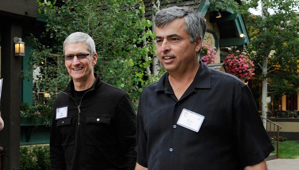 إدي كيو وآخر الأخبار عن Apple التلفزيون 2