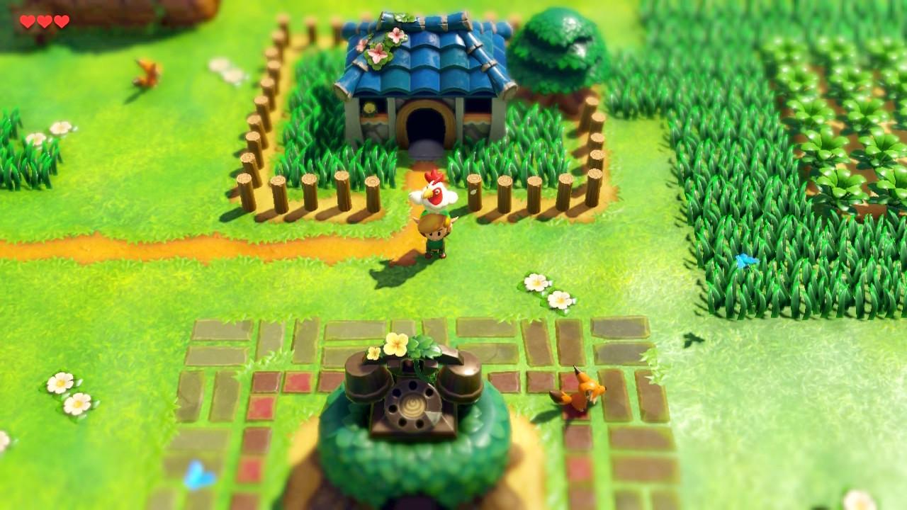 تحولت لعبة بوي بوي إلى أن تكون العرض الأول من سويتش لهذا العام 1