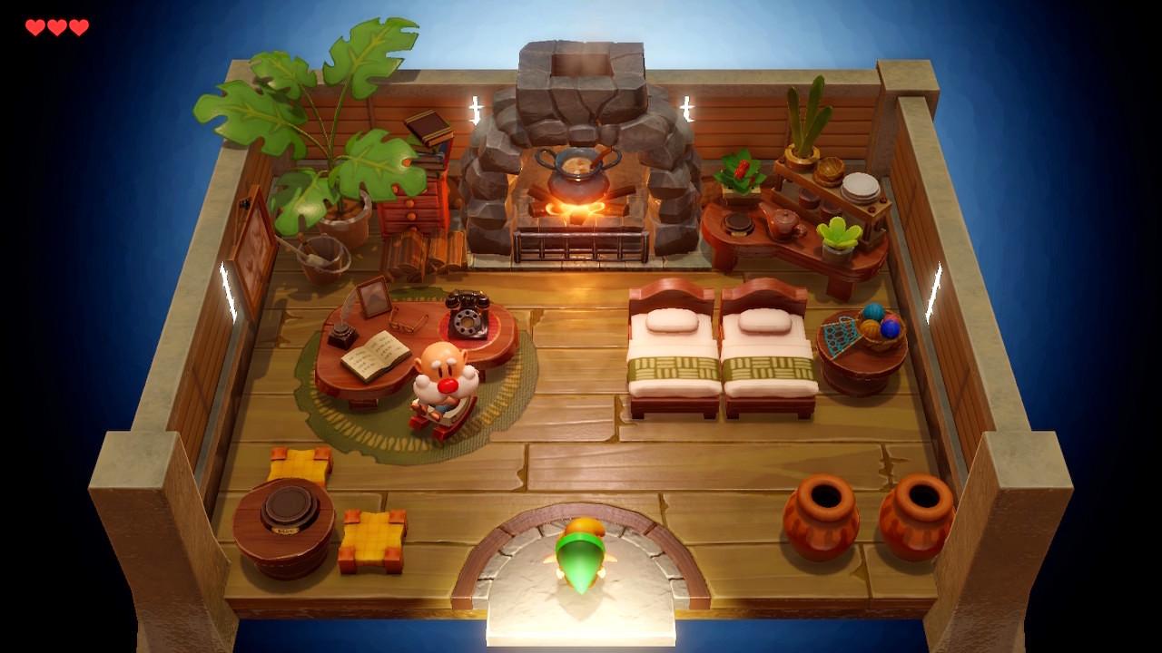 تحولت لعبة بوي بوي إلى أن تكون العرض الأول من سويتش لهذا العام 2
