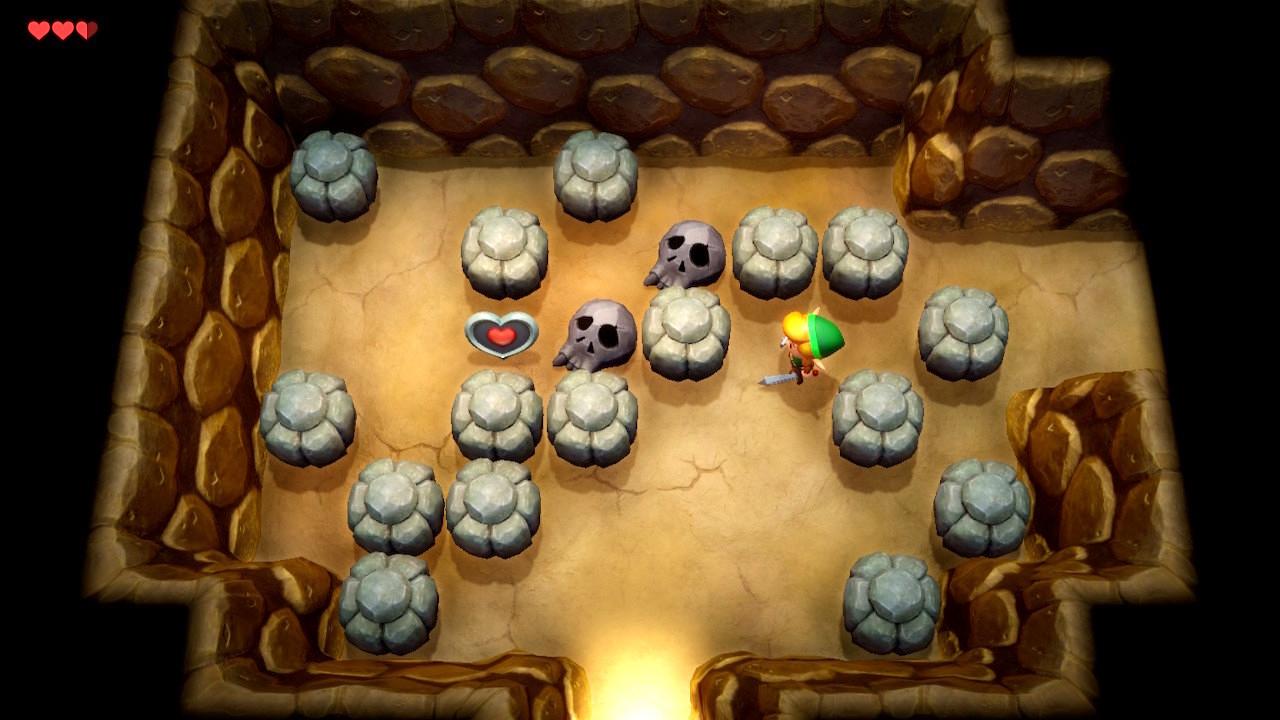 تحولت لعبة بوي بوي إلى أن تكون العرض الأول من سويتش لهذا العام 4