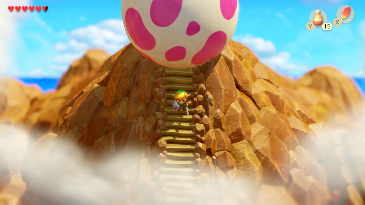 تحولت لعبة بوي بوي إلى أن تكون العرض الأول من سويتش لهذا العام 5