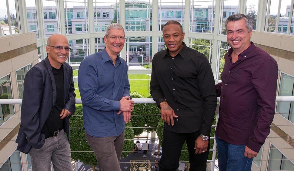 تشكك وول ستريت في الحصول على بيتس باي Apple 1