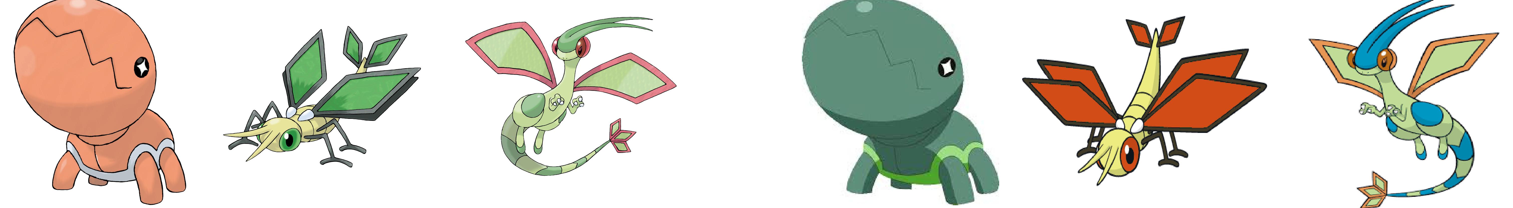 بوكيمون الذهاب جديد لامعة بوكيمون أكتوبر 5