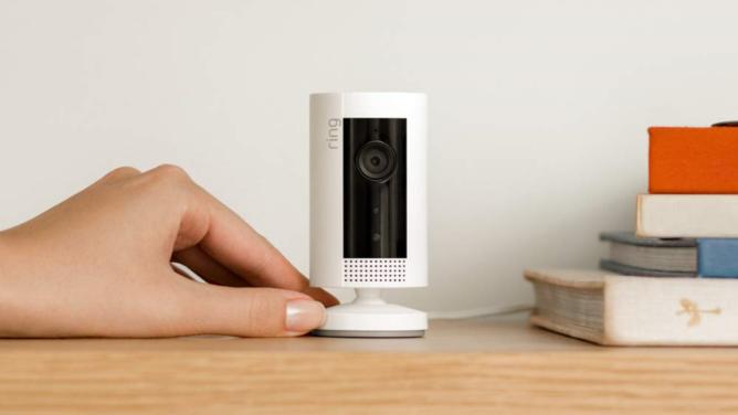 AmazonEero و Ring المملوكة من قبل تطلقان شبكة Wi-Fi جديدة للشبكات ، وكاميرات أمنية بأسعار مميتة 2