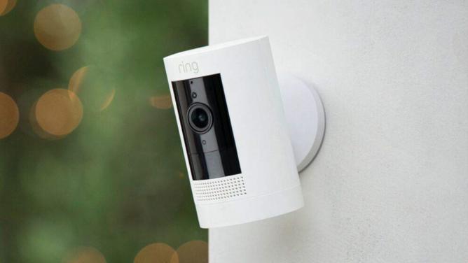 AmazonEero و Ring المملوكة من قبل تطلقان شبكة Wi-Fi جديدة للشبكات ، وكاميرات أمنية بأسعار مميتة 3
