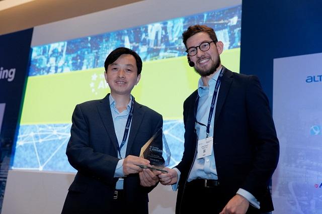 """فاز حل Huawei 5G MEC بجائزة """"أفضل تقنية حوسبة متطورة"""" 1"""
