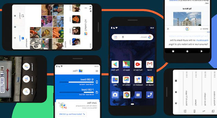 """Android 10 Go """"width ="""" 700 """"height ="""" 383"""
