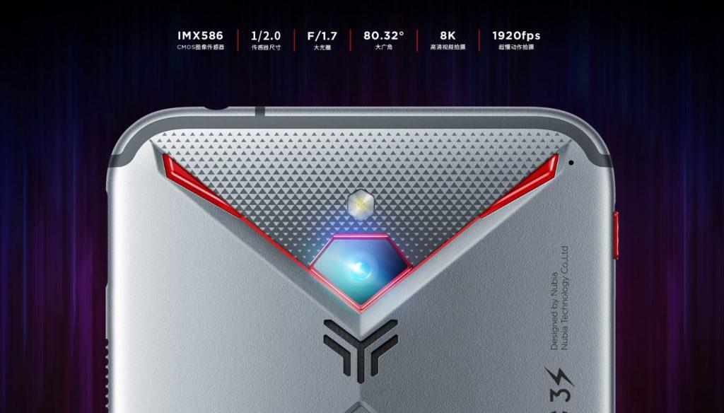 سوف تصل النوبة Red Magic 3S إلى الأسواق الدولية اعتبارًا من 16 أكتوبر 1