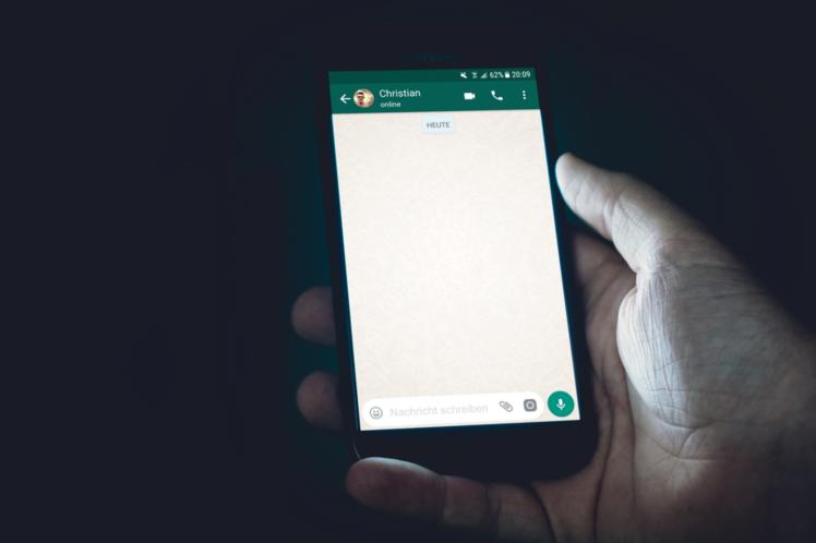 3 طرق رائعة لنقل بيانات WhatsApp من iPhone إلى Android إذا كنت تقوم بتغيير الهواتف 1
