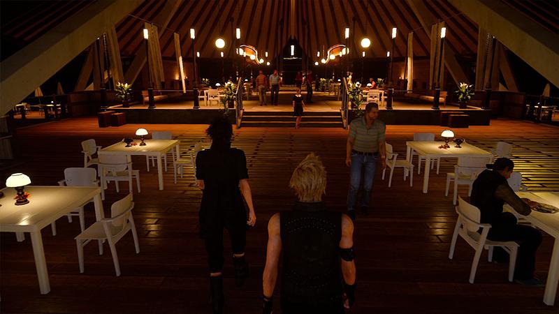 5 تحسينات Final Fantasy XV نود أن نرىها في أسرع وقت ممكن 2