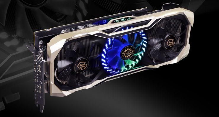 Radeon RX 5700 XT Taichi X