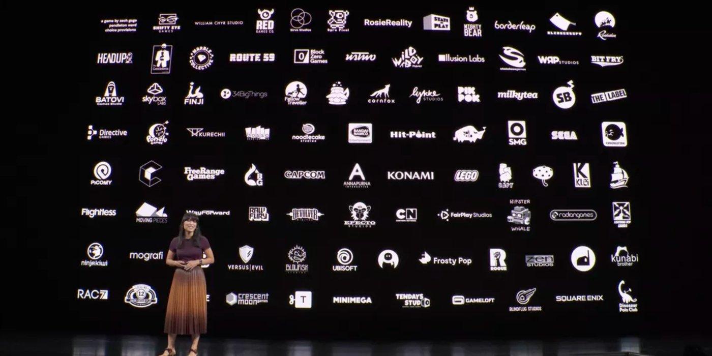 Apple أركيد تطلق 19 سبتمبر مع اشتراك خمسة دولارات 1