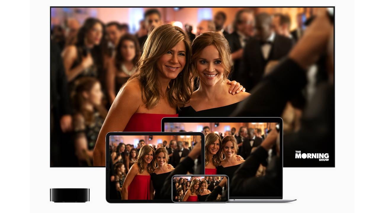 Apple  أعلن التلفزيون زائد في الهند. تطلق 1 نوفمبر مقابل 99 دولار فقط