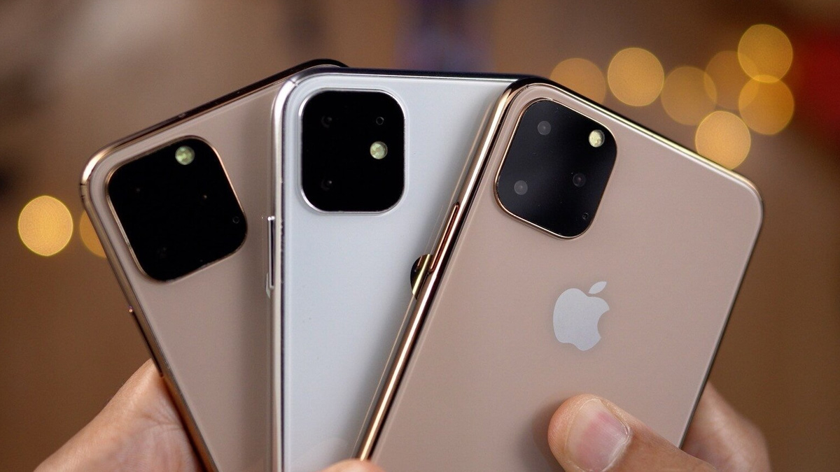 Apple إطلاق الحدث: نظرة خاطفة التسلل في الملامح الرئيسية لسلسلة iPhone 11 الجديدة 1
