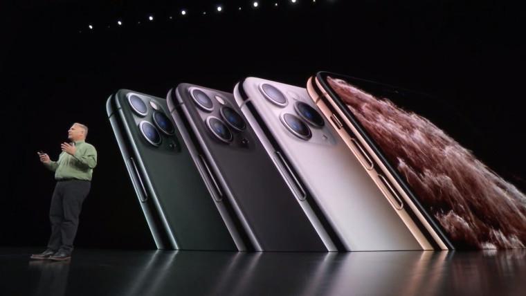 Apple تصدر صور iOS 13.1 beta لأجهزة iPhone 11 و iPhone 11 Pro 1