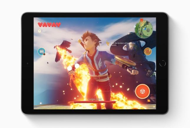 Apple يحصل iPad 7th-gen على شاشة أكبر وأسرع من الأكثر مبيعًا Windows 10 جهاز كمبيوتر 1