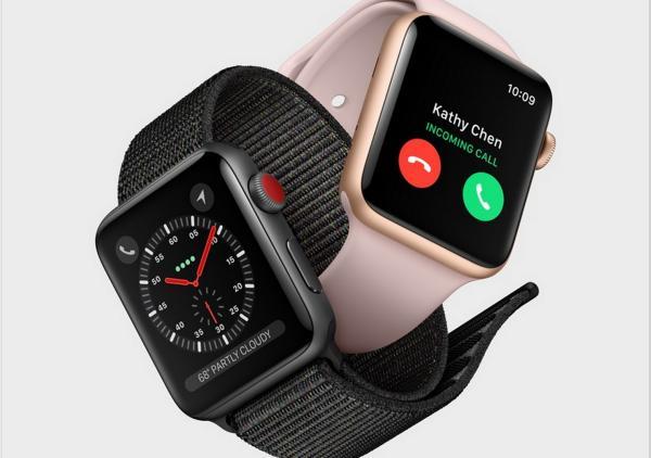 Apple Watch  خفض أسعار سلسلة 3 في الهند: أسعار جديدة هنا