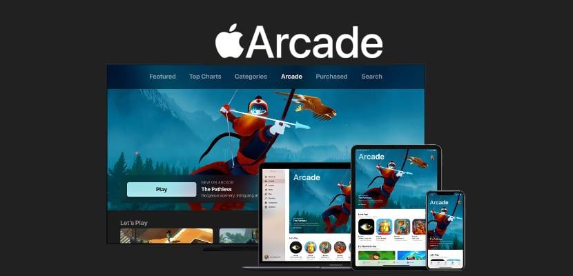 Apple يتوفر Arcade الآن مع نسخة تجريبية مجانية مدتها شهر واحد 1