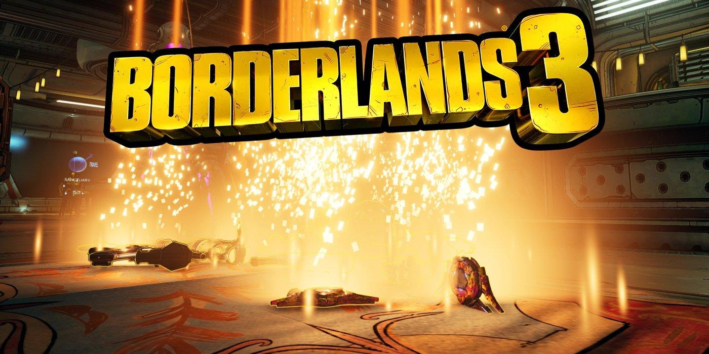 Borderlands 3 لديه كهف لوط خاص به للأسطوريين 1