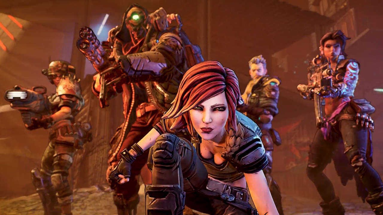 Borderlands 3 PSA: لعبة Quest Side-Game الجانبية هذه لها تداعيات كبيرة على القصة 1
