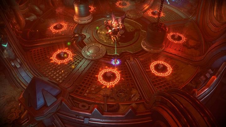 Darksiders Genesis متطلبات الأجهزة واللعب - صورة رقم 1