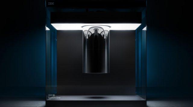 IBM Preps 53-Qubit Quantum Computer لإطلاقه في أكتوبر 1