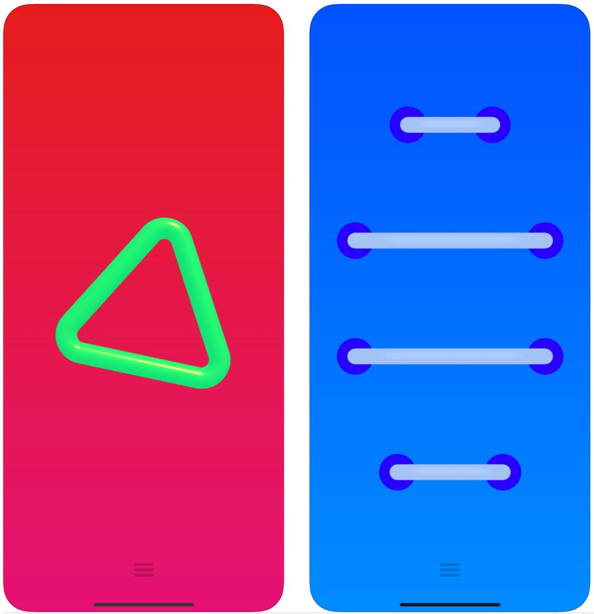 Jam Toys و Cyanite Play و Offscreen وغيرها من التطبيقات للتحقق من هذا الأسبوع 1