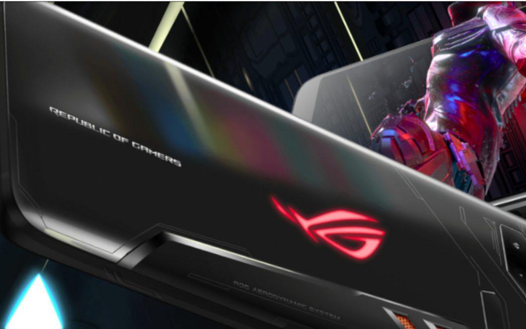 ROG Phone 2 Ultimate Edition وليس فقط في IFA 2019 1