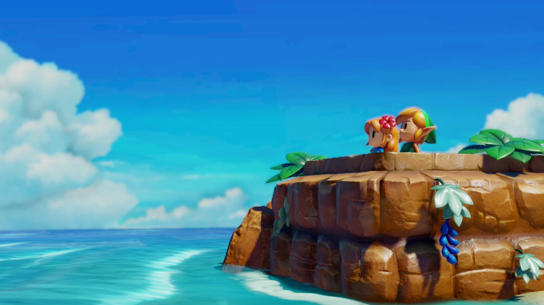 The Legend of Zelda: Link's Awakening review - طبعة جديدة تستحق كل الوقت على الإطلاق 1