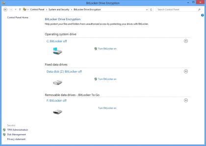 Windows 8 مراجعة للمحترفين | IT PRO 2