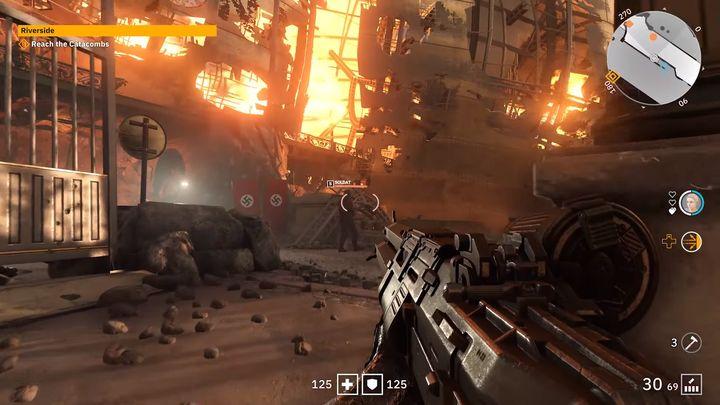 Wolfenstein Youngblood - طريقة لعب جديدة من E3 2019 - صورة رقم 1