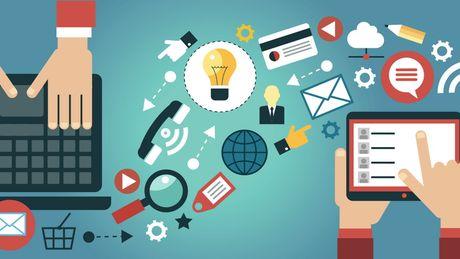 استراتيجيات التسويق الرقمي الحيوية التي يجب أن تراعيها كل المؤسسات الصغيرة والمتوسطة 1