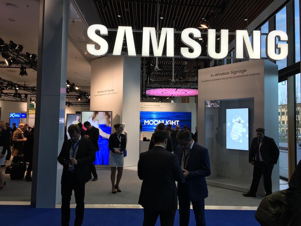 هذه ستكون مواصفات Samsung Galaxy M30 1