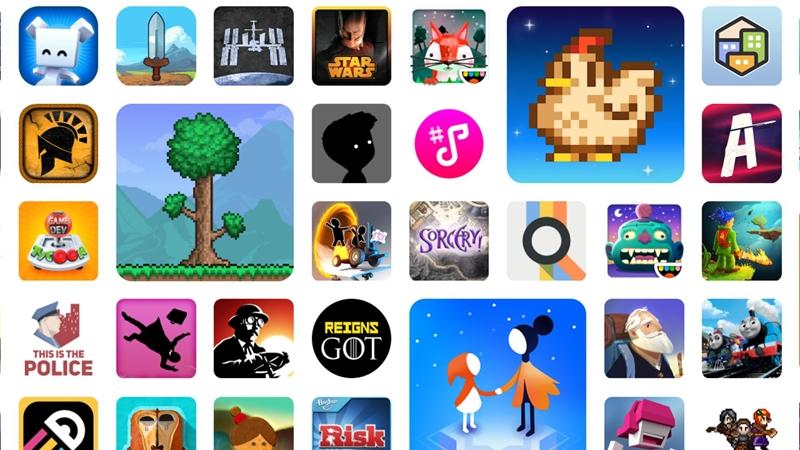جوجل تتحدى Apple أركيد مع لعب باس 4.99 دولار / mth الخاص 3