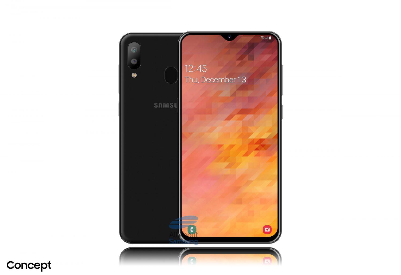 هذه ستكون مواصفات Samsung Galaxy M30 2