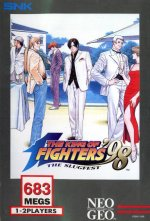 The King of Fighters '98 (Neo Geo)