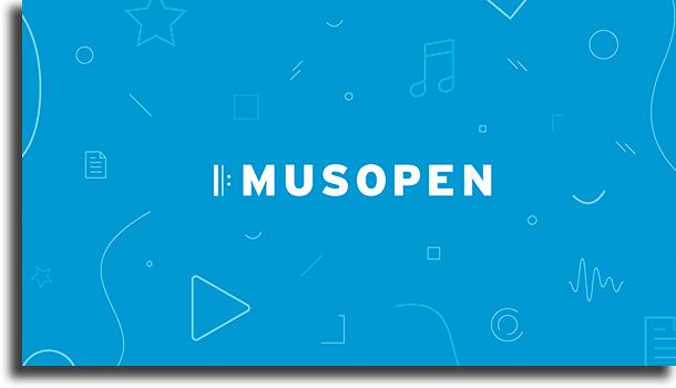 تحميل Musopen.org موسيقى مجانية بأمان