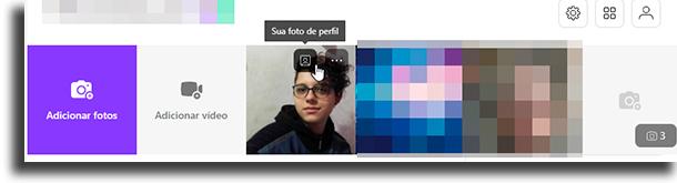 كيفية القيام بذلك عن طريق الكمبيوتر تغيير صورة ملفك الشخصي على Badoo