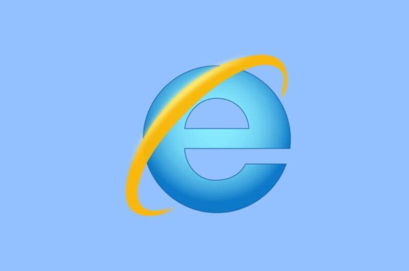 أخيرًا ، قررت شركة Microsoft إنهاء العمل ببرنامج Iconic Internet Explorer في يونيو 2022 1