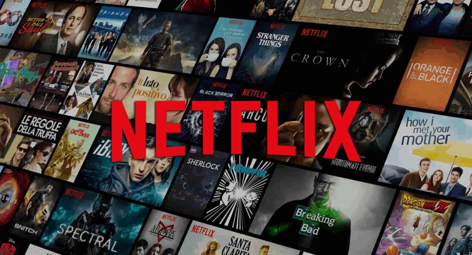 أشهر مسلسلات Netflix ليست أصلية للمنصة! 1