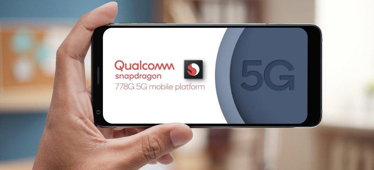 أعلنت شركة كوالكوم عن معالج Snapdragon 778G ، شريحة الهاتف الخليوي الوسيطة الجديدة 1