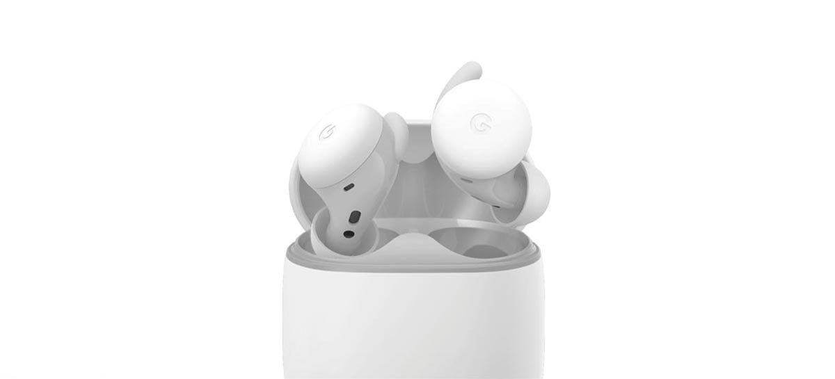 أعلنت Google عن سماعة رأس لاسلكية Pixel Buds A-Series جديدة 1